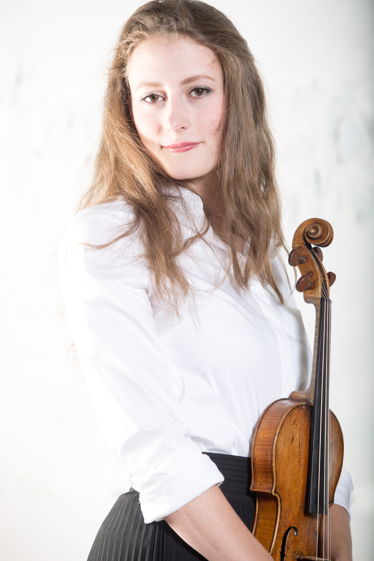 Emma Roijackers foto Ronald Knapp